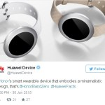 Smartwatch, Android Wear, Huawei, Honor Band Zero