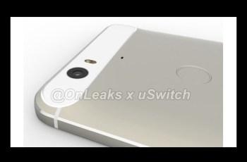 Huawei, Google Nexus