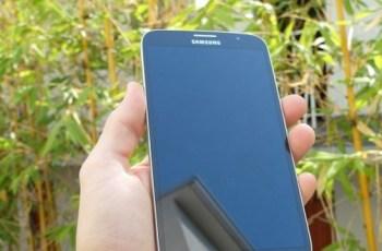 Samsung Galaxy Mega On, Galaxy Grand On