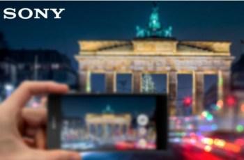 Sony Xperia Z5 Premium, Layar 4K