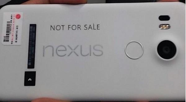 Google, Nexus 5X, LG