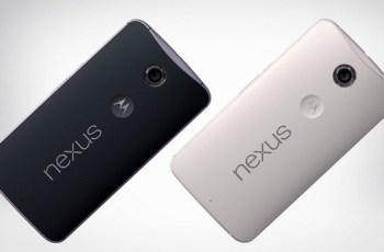 Google, Motorola, Nexus 6