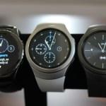 Samsung Gear S2, Smartwatch