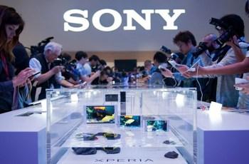 Sony, Xperia Z5, IFA 2015