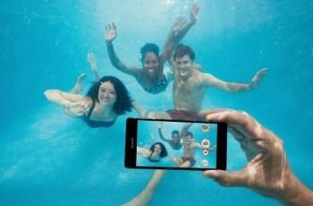 Sony Xperia Z5, Garansi