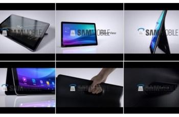 Samsung Galaxy View 18,4 inci