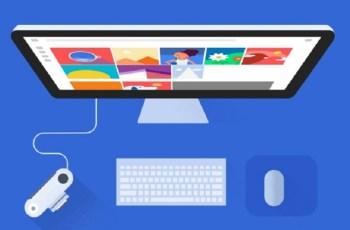 Aplikasi Google Photo