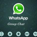 WA, WhatsApp
