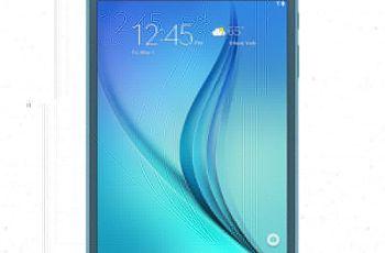 Cara Hard Reset, Samsung Galaxy Tab A