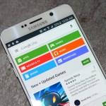Uninstall Aplikasi, Play Store
