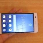 Cara reset , Huawei Honor 4C
