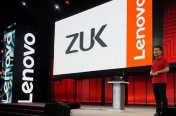 ZUK, Z2, Lenovo