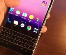 ini Bocoran Baru Blackberry Mercury