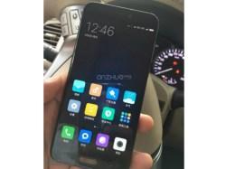Rumor ini Menjelaskan Performa prosessor PineCone yang akan di pakai di Xiaomi Mi 5c