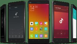 Smartphone Lama Xiaomi Ini Dapat Android Nougat 7.1.1 (Unoffical)