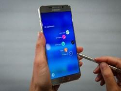 Cara Mempercepat Screen Time Out pada Samsung Note 5