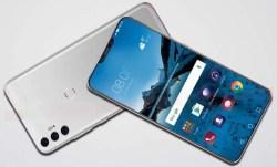 Rumor! Huawei P20 Disebutkan Akan Pakai Tiga Kamera Belakang
