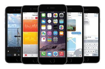 Iphone IOS 11