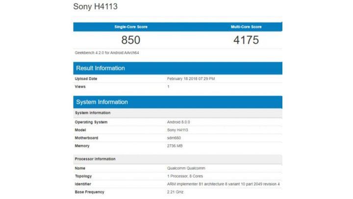 Sony H4113