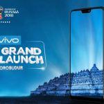 Vivo V9 at Borobudur2
