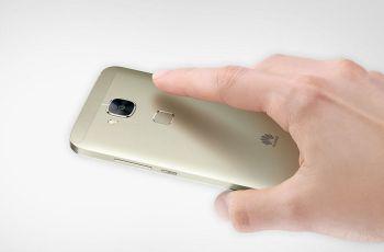 Cara Mudah Memanfaatkan Fungsi Fingerprint Selain Membuka Lockscreen