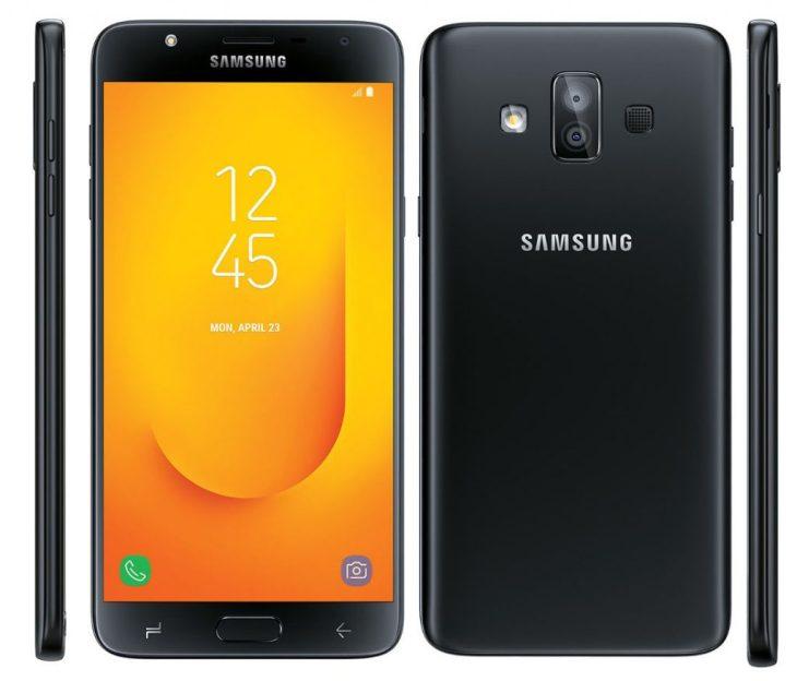 Galaxy J7 Duo