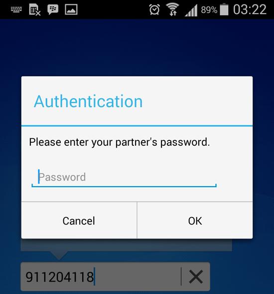 ID Password Teamviewer