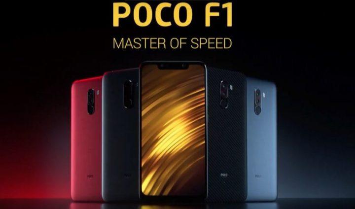 Xiapmi Poco F1
