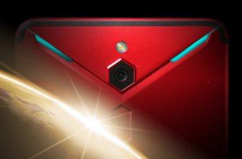 Nubia Red Magic 2 baru