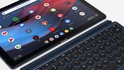 Keren! Google Perkenalkan Pixel Slate, Tablet dengan layar 12,3 inci