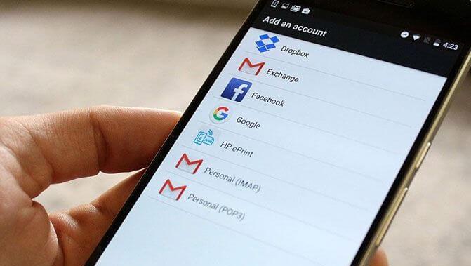 Gmail & Google