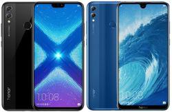 Wow! Honor 8X Masuk Ke Pasar Smartphone Indonesia Berikut Ini Harga Dan Spesifikasinya