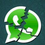 Pesan WhatsApp Selalu Pending