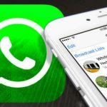 Cara Menyembunyikan Pesan WhatsApp