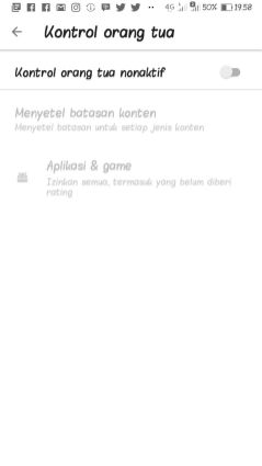 Playstore Control 3