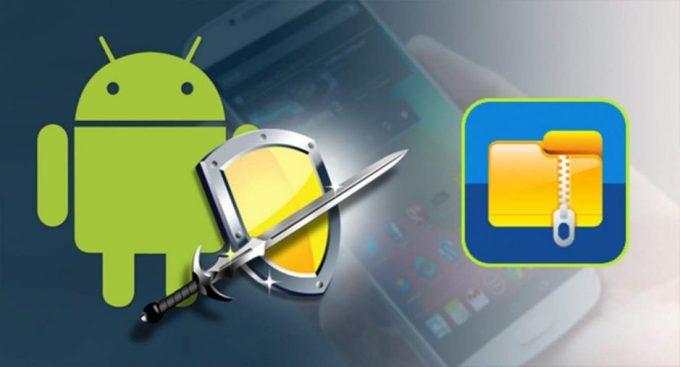 Trik Paling Gampang Menyembunyikan File Pada Android Yang Bisa Anda Coba 2