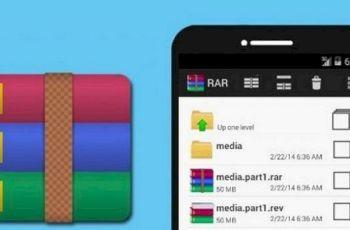 Cara Membuka File RAR di Android