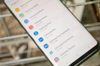 Cara Menghilangkan Samsung Pay