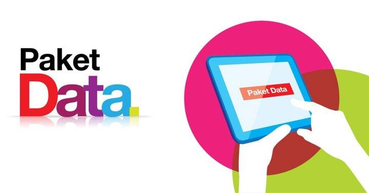 Daftar Aplikasi Paket Data