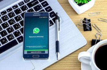 WhatsApp Keren