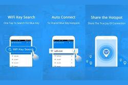 Langkah Mudah Menggunakan Aplikasi WiFi Master Key