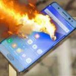 Cara Mengatasi Smartphone Agar Tidak Meledak