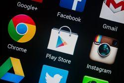Trik Mengupdate Aplikasi DI Android