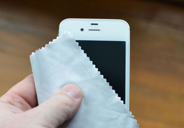 Smartphone Cling