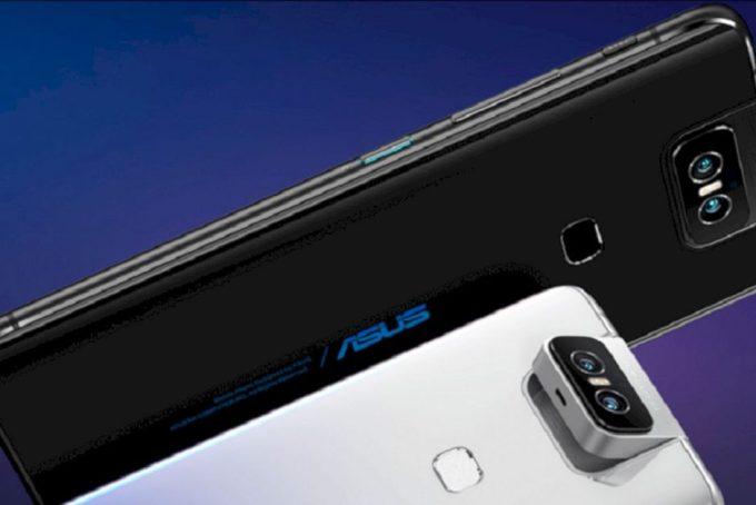Asus Zenfone 6 Resmi Dirilis di Indonesia