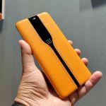 Desain OnePlus Dengan Kamera Tersebunyi