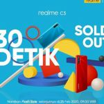 Flash Sale Realme C3