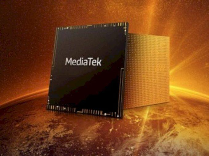 Mediatek Rilis Helio G80