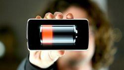 Tips Mudah Agar Baterai Smartphone Tahan Lama