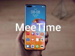 Huawei Memperkenalkan Aplikasi MeeTime, Apa Saja Kelebihannya ?